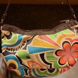Small lesportsac handbag